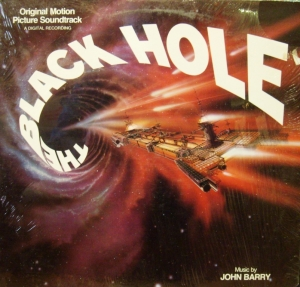 BV-5008 The Black Hole