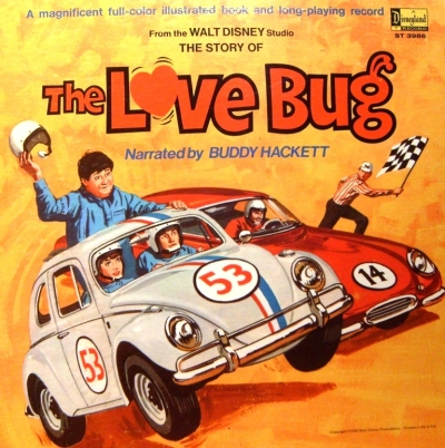 ST-3986 The Love Bug