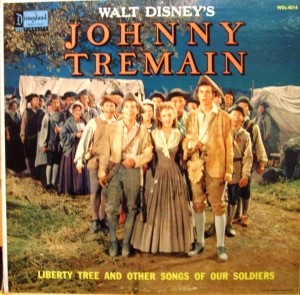 WDL4014 Johnny Tremain