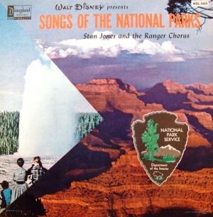 WDL-1005 Songs of the National Parks